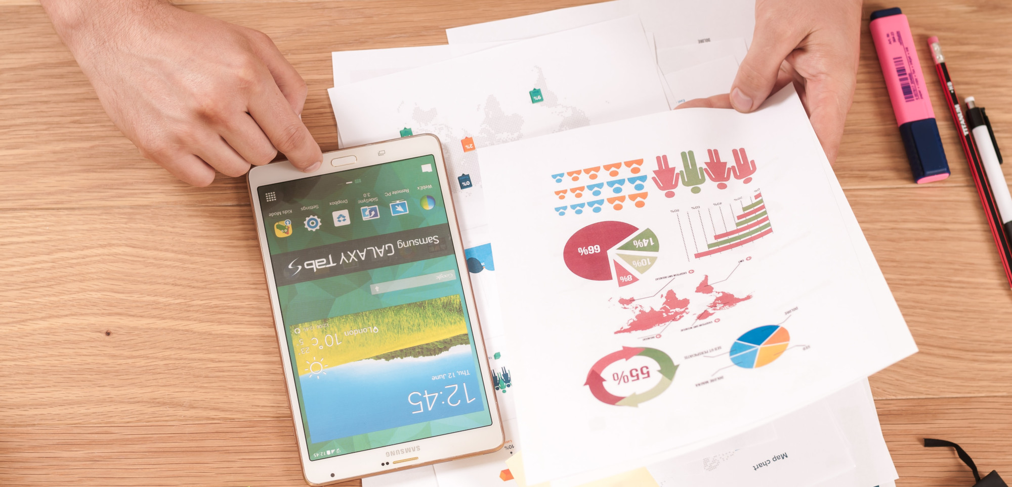 How to Size a Market with Consumer Research
